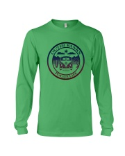 OUTER BANKS - TWINKIE Long Sleeve Tee thumbnail