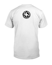 Orca Tribal Front Premium Fit Mens Tee back