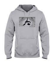 Orca In Herring Hooded Sweatshirt thumbnail
