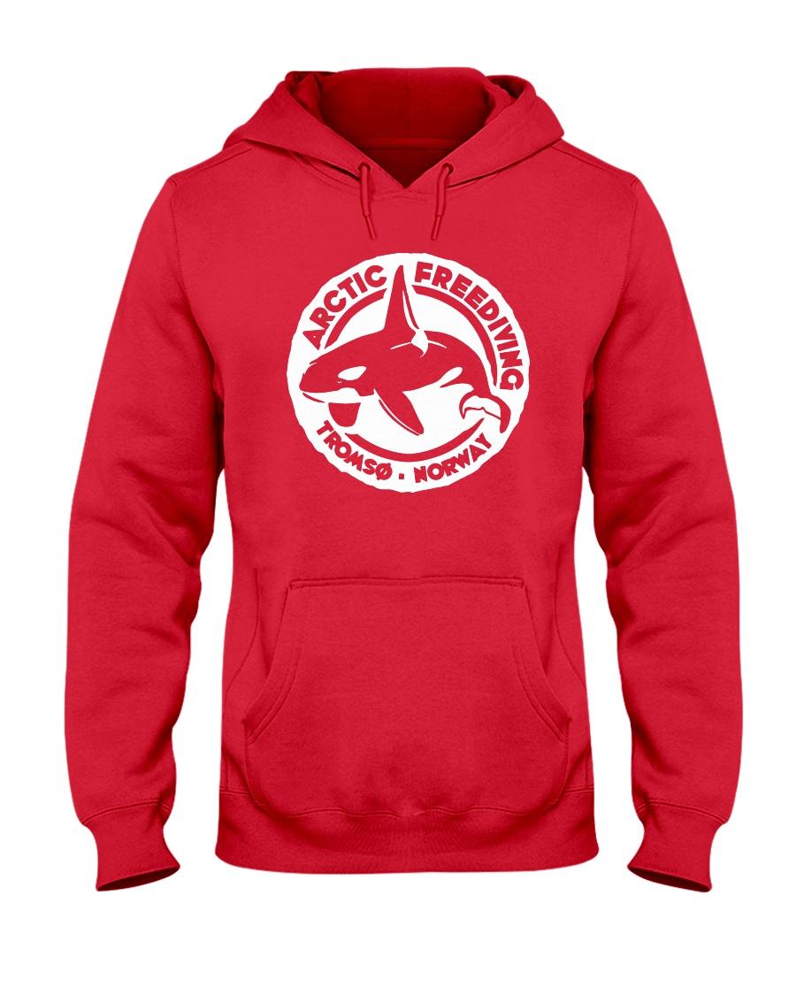 Original Logo Hoodie Hooded Sweatshirt