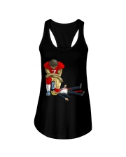 Limited Edition Shirts - Hoodies - Mugs And Bags Ladies Flowy Tank thumbnail