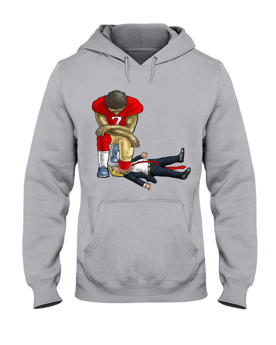 Limited Edition Shirts - Hoodies - Mugs And Bags Hooded Sweatshirt