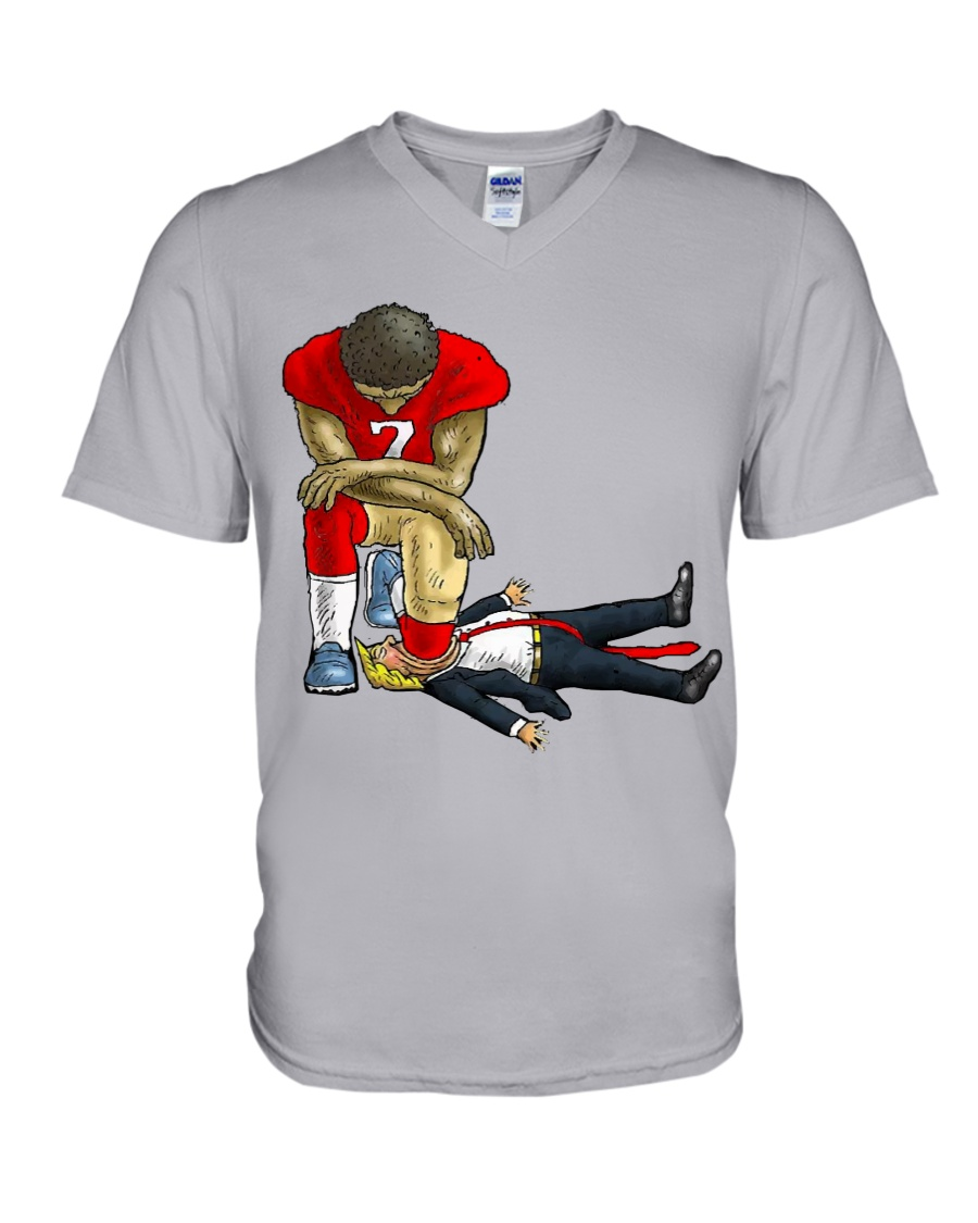 Limited Edition Shirts - Hoodies - Mugs And Bags V-Neck T-Shirt