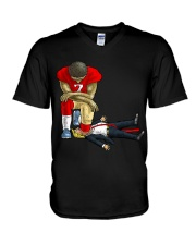 Limited Edition Shirts - Hoodies - Mugs And Bags V-Neck T-Shirt thumbnail