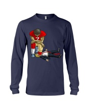 Limited Edition Shirts - Hoodies - Mugs And Bags Long Sleeve Tee front