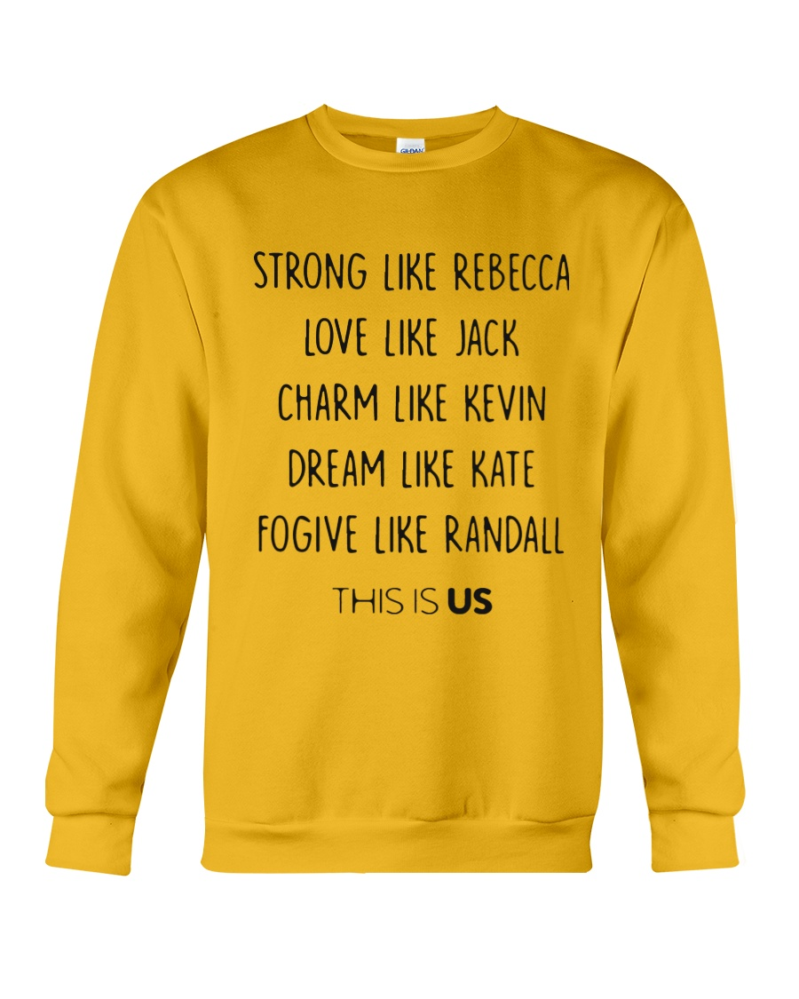 Limited Edition Merch Crewneck Sweatshirt