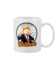 President Shithole - Limited Edition Merch Mug thumbnail