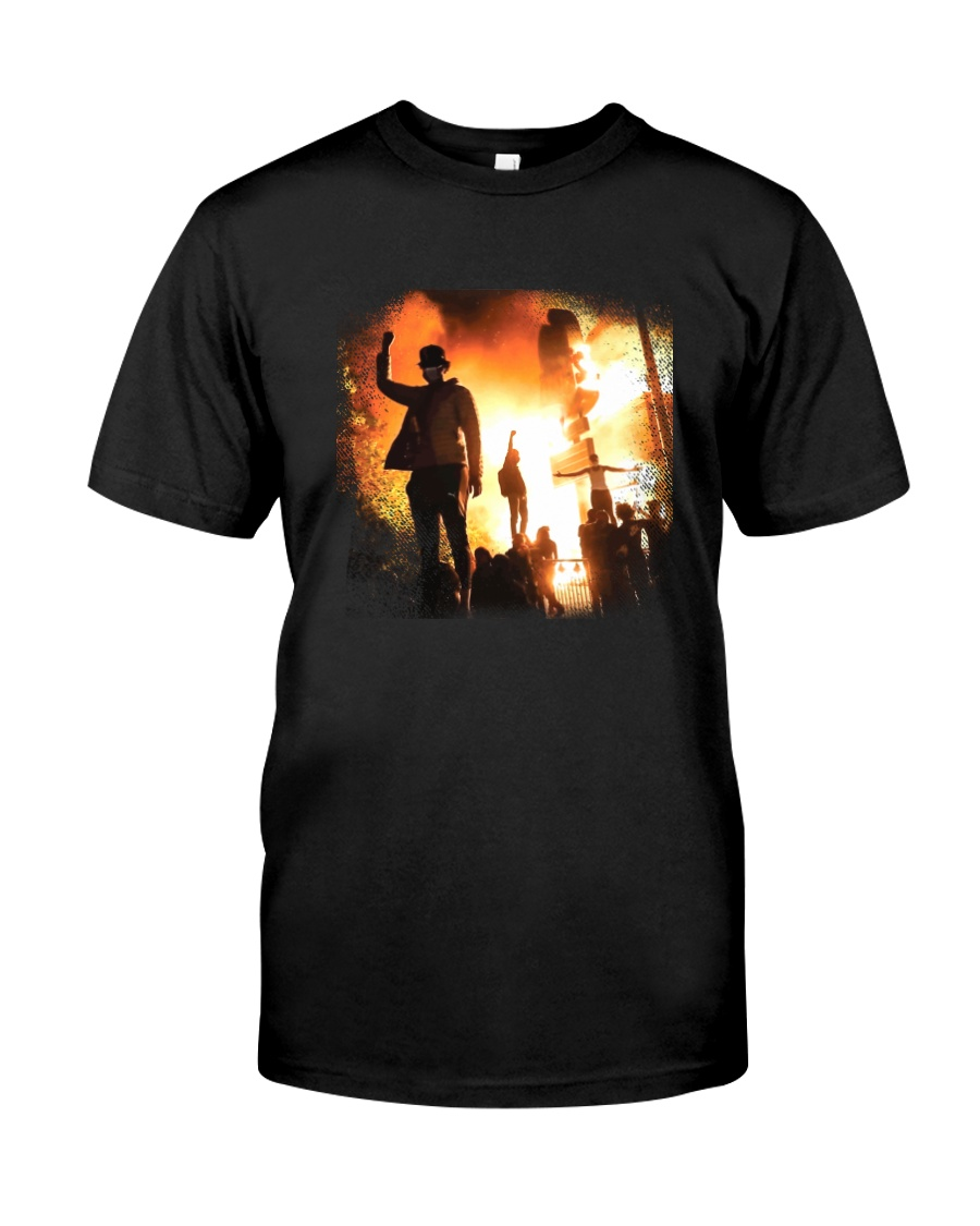 Iconic Click Classic T-Shirt