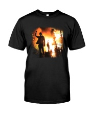 Iconic Click Classic T-Shirt front