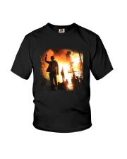 Iconic Click Youth T-Shirt thumbnail