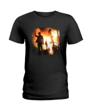 Iconic Click Ladies T-Shirt thumbnail