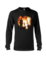 Iconic Click Long Sleeve Tee thumbnail