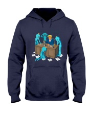 MESEEKS TRUMP - Limited Edition Merch Hooded Sweatshirt thumbnail