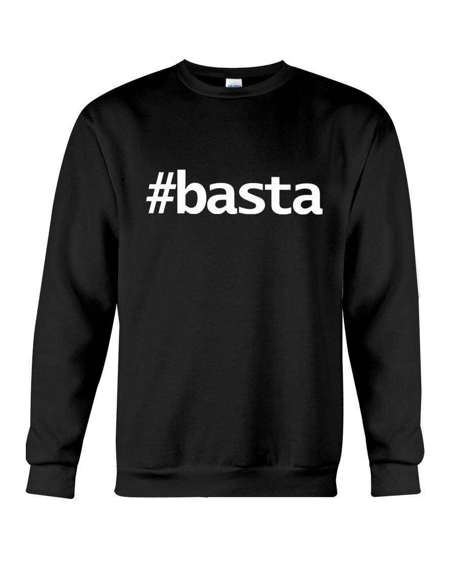 Basta - Limited Edition Gear Crewneck Sweatshirt