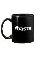 Basta - Limited Edition Gear Mug back