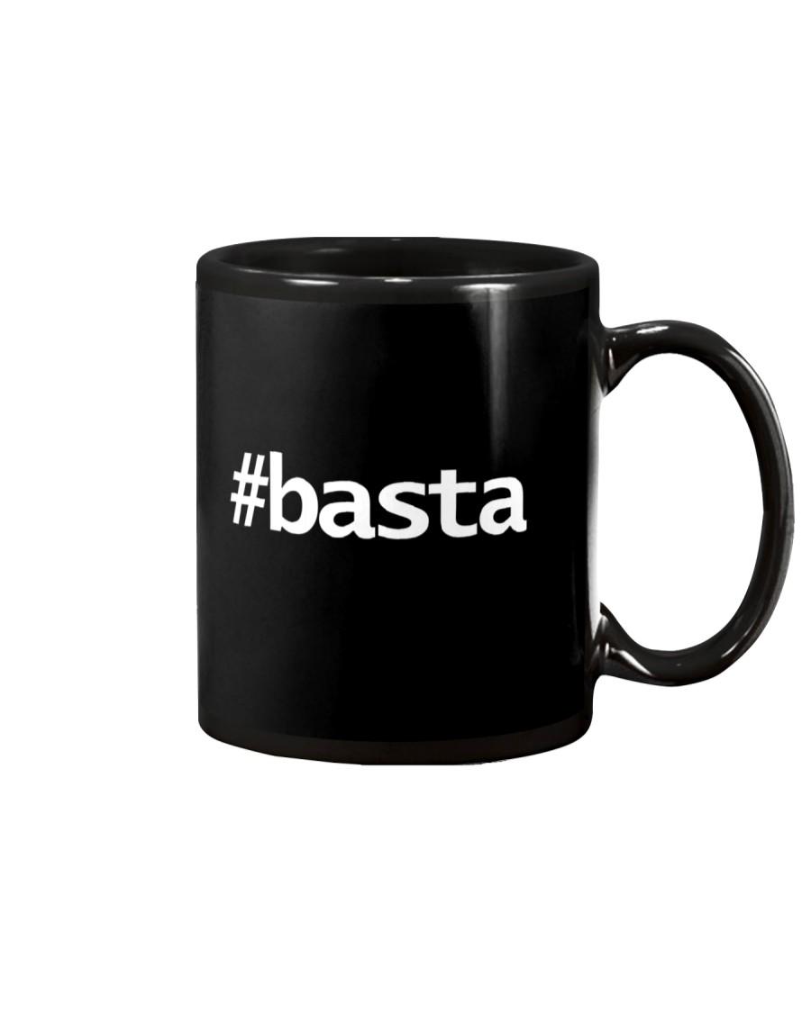 Basta - Limited Edition Gear Mug
