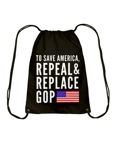 Repeal 'n Replace GOP - Limited Edition Merch ACLU