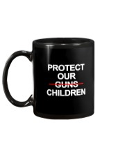 Protect Our Children - Limited Edition Merch Mug back