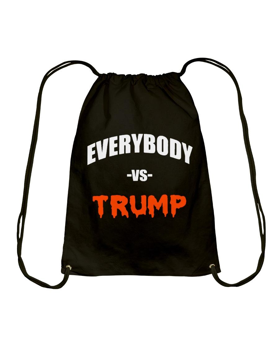 Everybody Vs Trump - Limited Edition Merch Drawstring Bag