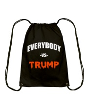 Everybody Vs Trump - Limited Edition Merch Drawstring Bag thumbnail