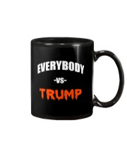 Everybody Vs Trump - Limited Edition Merch Mug tile