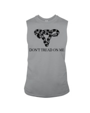 Limited Edition Merch Sleeveless Tee front