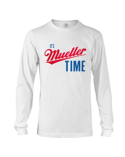 Its' TIME - Limited Edition Merch