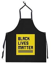 Black Lives Matter Apron thumbnail