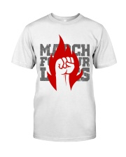 Limited Edition Merch Premium Fit Mens Tee front