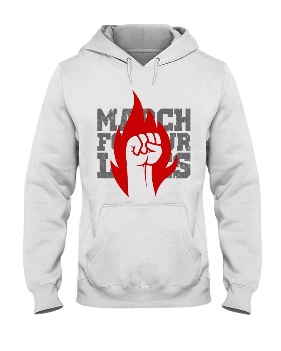 Limited Edition Merch Hooded Sweatshirt