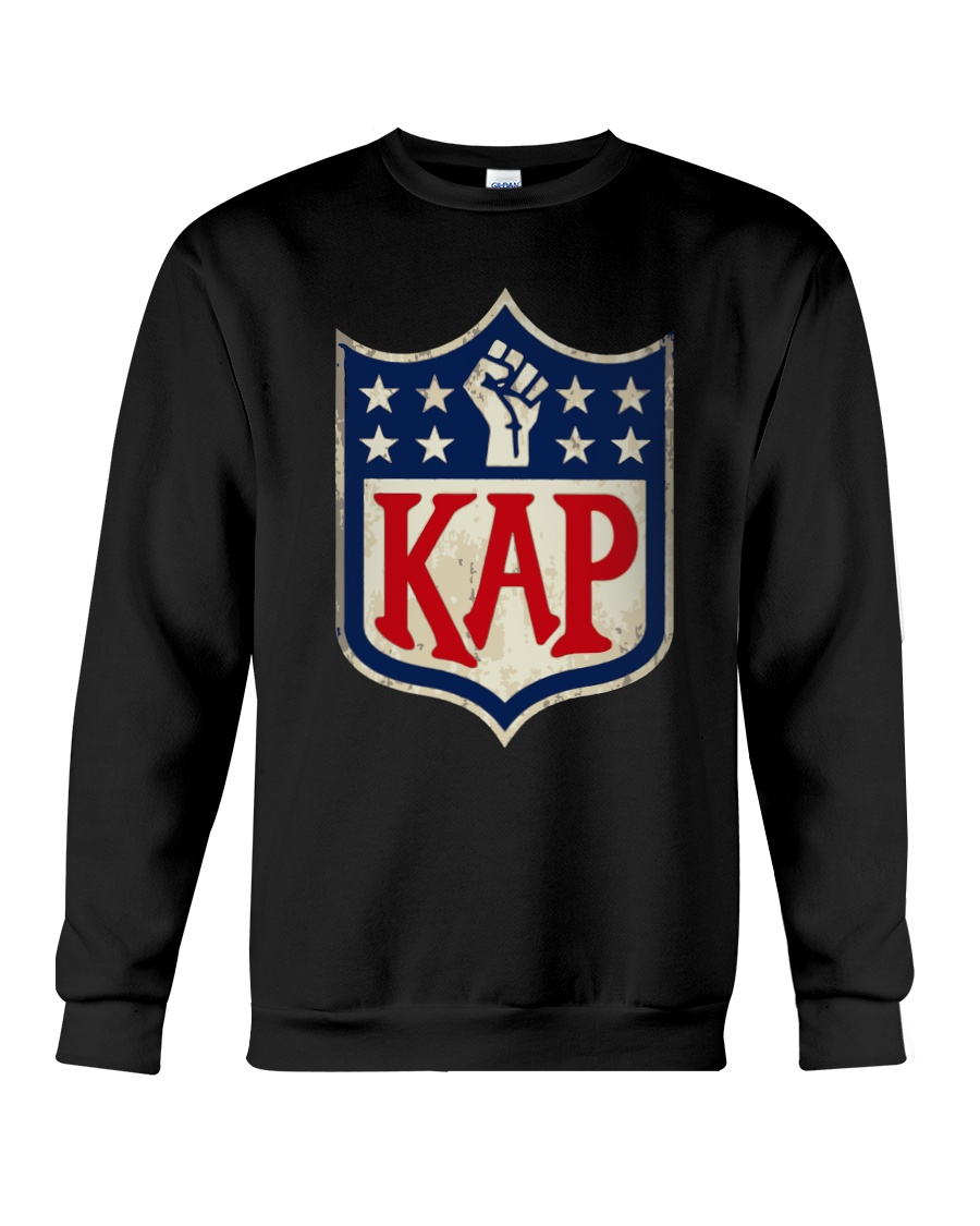 Limited Edition Merch - Show Your Support Crewneck Sweatshirt