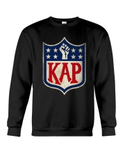 Limited Edition Merch - Show Your Support Crewneck Sweatshirt front