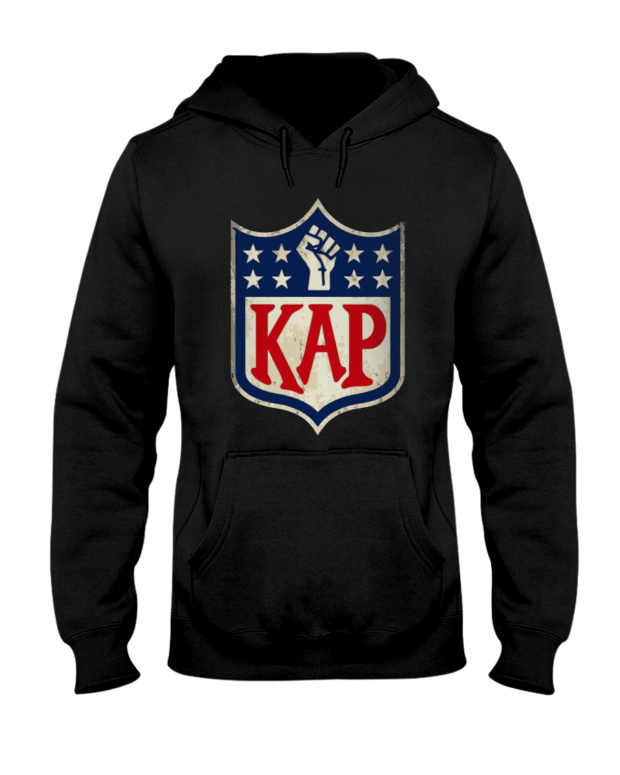 Limited Edition Merch - Show Your Support Hooded Sweatshirt