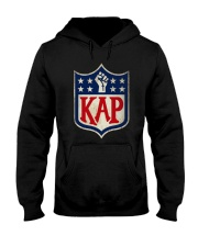 Limited Edition Merch - Show Your Support Hooded Sweatshirt front