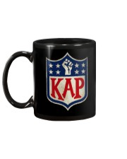Limited Edition Merch - Show Your Support Mug back