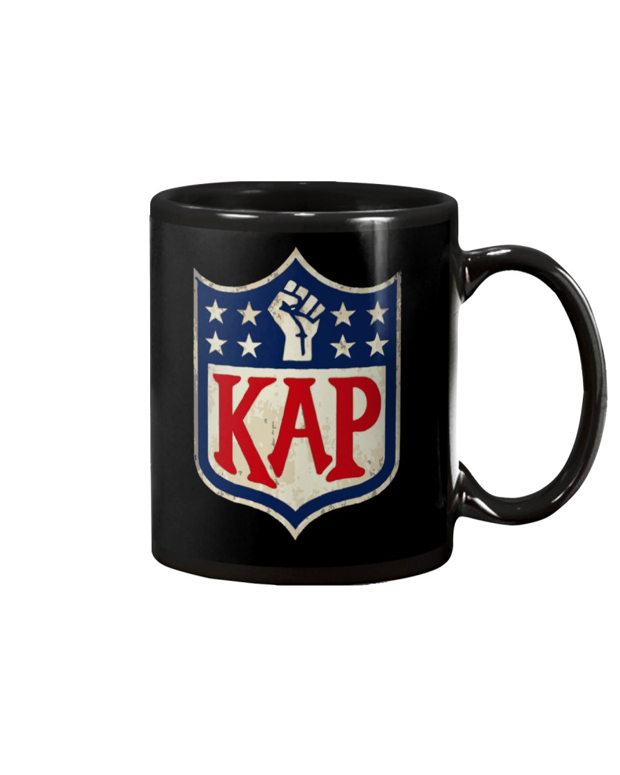 Limited Edition Merch - Show Your Support Mug