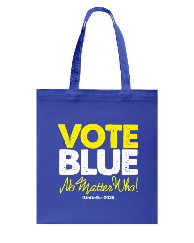 Vote Blue No Matter Who