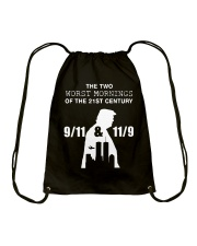 Two Worst Mornings - Limited Edition Merch Drawstring Bag thumbnail