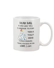 Gift For Dad Christmas 2020 Mug tile