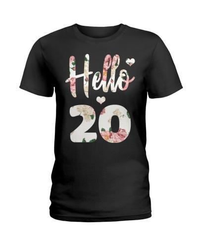 Hello 20