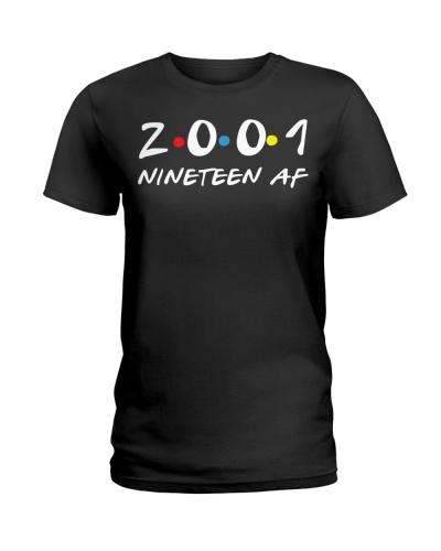 2001 AF