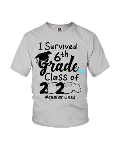 I Survived 6th Grade