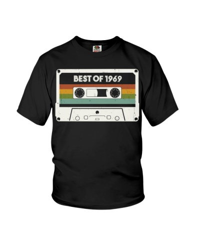 Best Of 1969