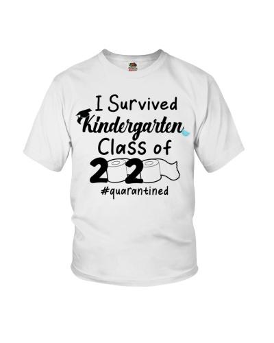 I Survived Kindergarten