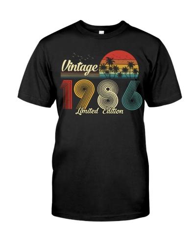 Vintage 1986