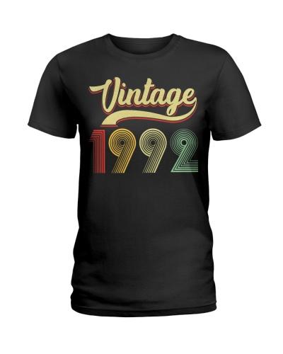 Vintage 2 1992