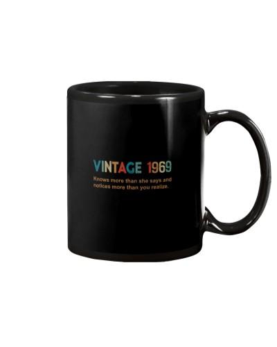 Vintage 1969