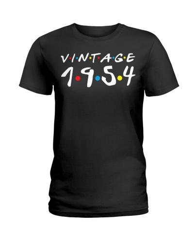 Vintage 1954