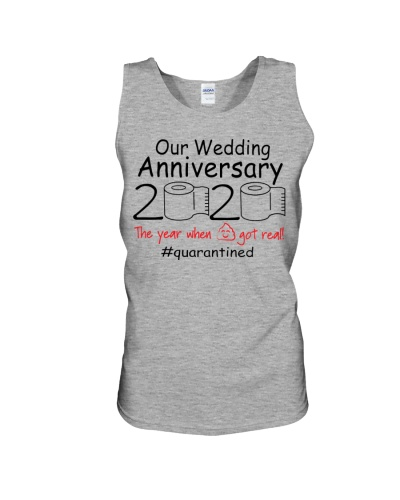 Our Wedding Anniversary 2020