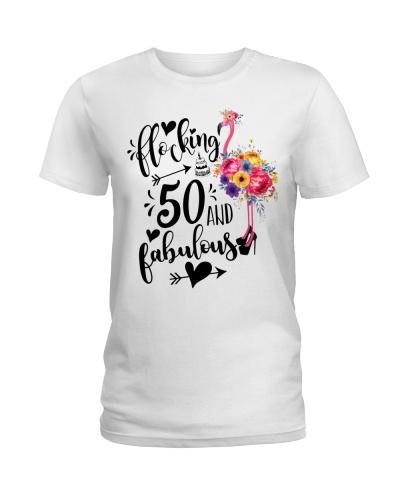 Flocking 50 And Fabulous